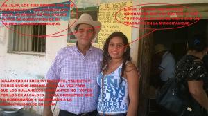 ULTRACORRUPTOS ISAIAS VASQUEZ MORAN Y JORGE CAMINO CALLE